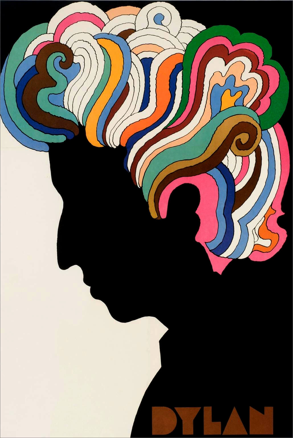 Martin Dupuis Glaser Poster
